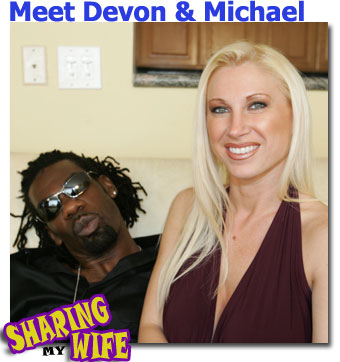sharingmywife.com Devon Lee
